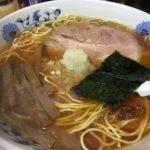 八王子タンタンでラーメン大を食す★★★